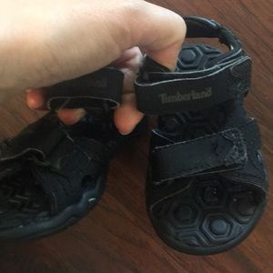 Timberlands baby boy sandals